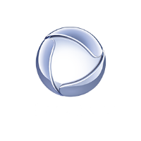logo record mobile